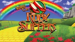 WOZ: Ruby Slippers