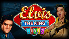 Elvis - The King Lives!