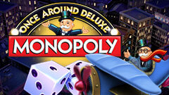 Monopoly - Once Around Deluxe