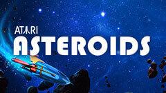 Asteroids Slot