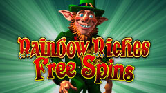 Rainbow Riches Freespins