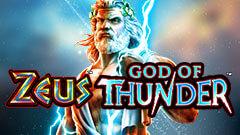 Zeus: God of Thunder