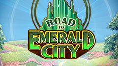 Road To Emerald City