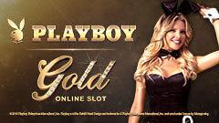 Playboy Gold Online Slot
