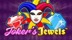 Joker Jewel