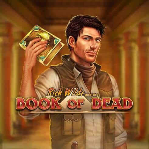 book of dead netbet