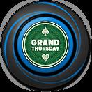 Grand Thursday Chip