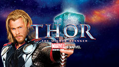Thor - The Mighty Avengers